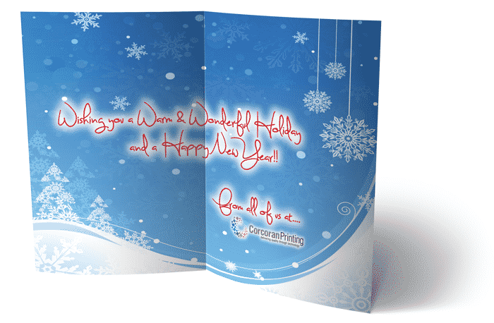 Tips for reconnecting with customers with corporate holiday cards printed business greeting cards can enrich your current business relationships and help develop new customers m4hsunfo