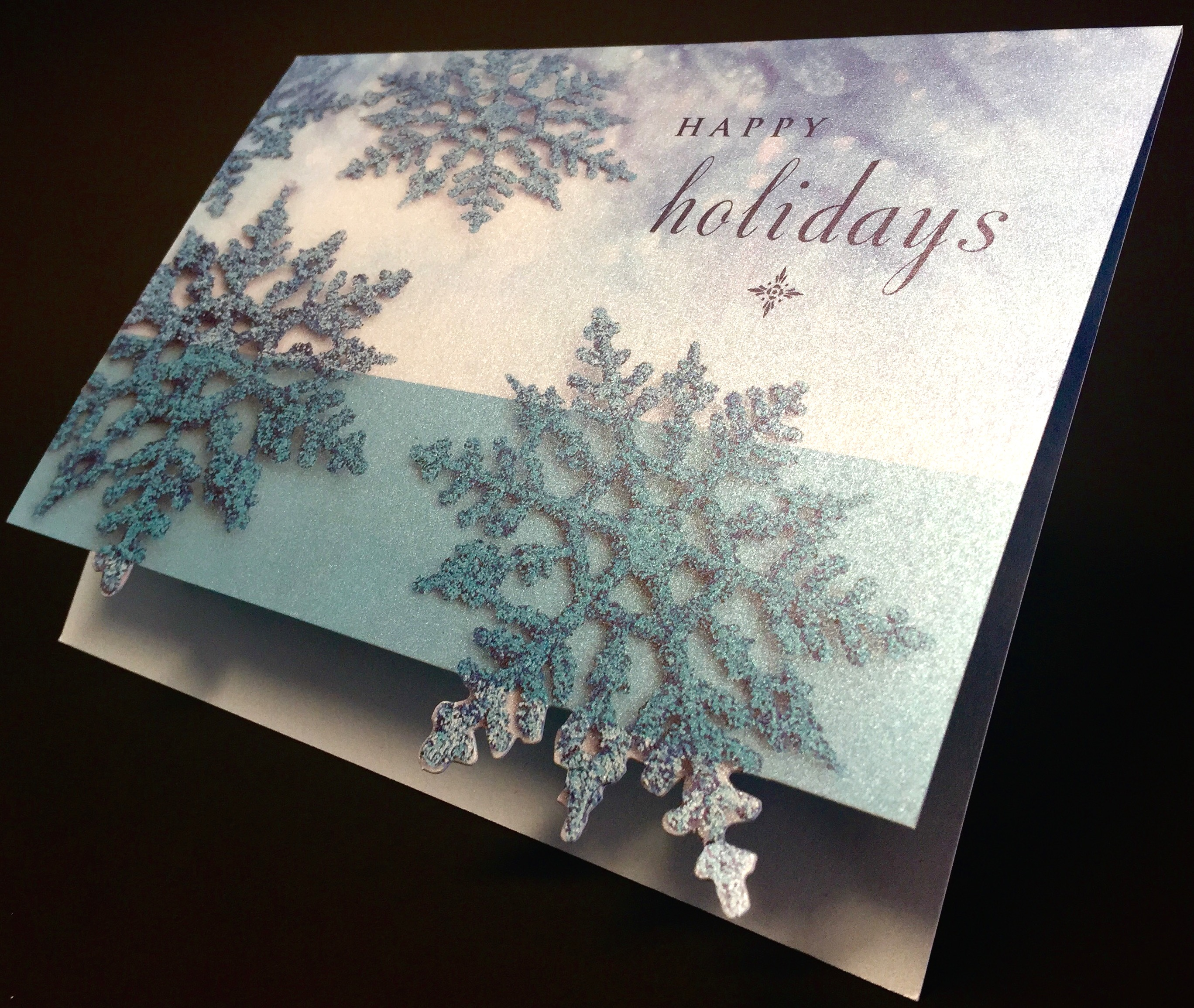 8 important reasons to send business holiday cards - Corcoran Printing