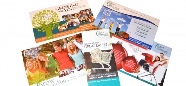 Direct Mail Alive & Well in an Online World
