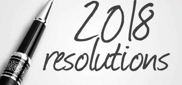 12 Months of Resolutions for the New Year